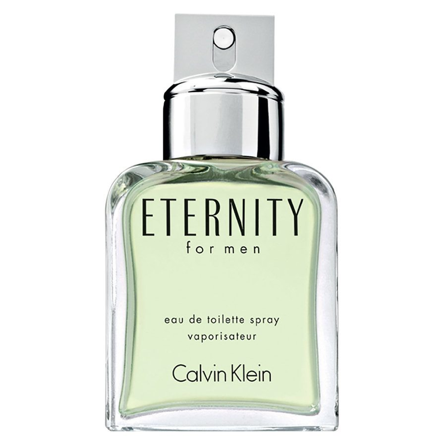 Calvin Klein Eternity Eau De Toilette For Him 50ml