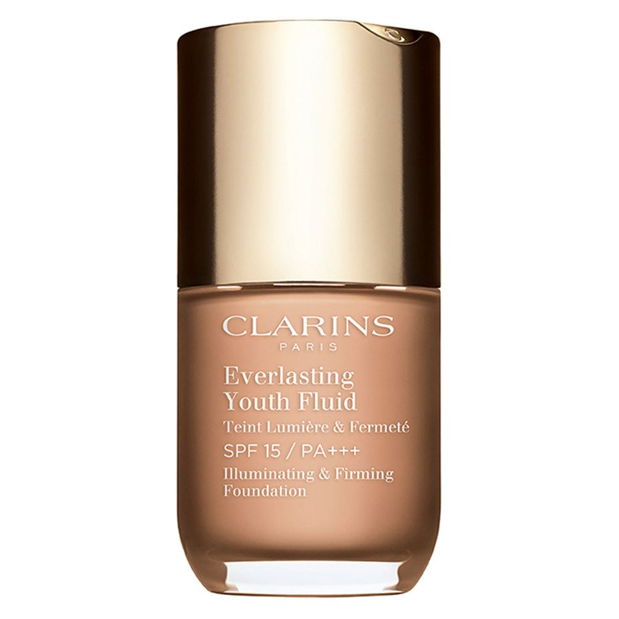 Clarins Everlasting Youth Fluid Foundation 30 ml – 109 Wheat