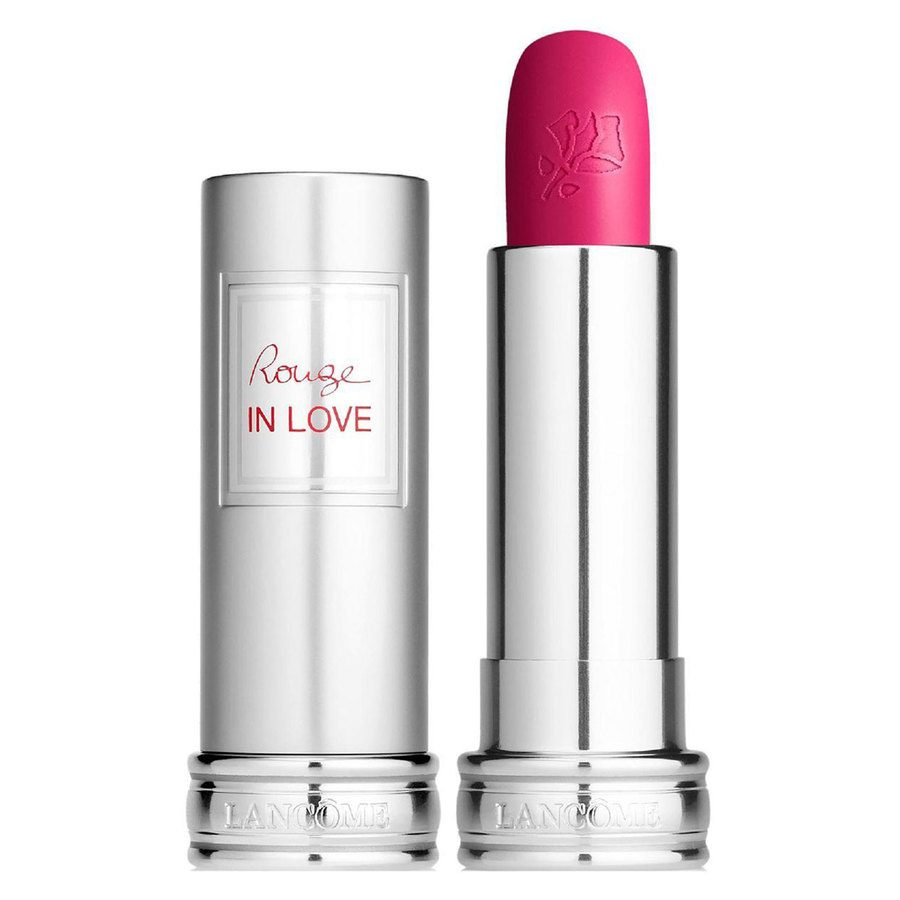 Lancôme Rouge in Love Lipstick – 375N Rose Me, Rose Me Not