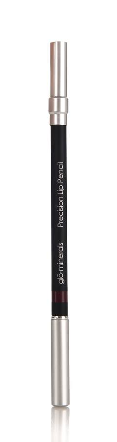 glóMinerals Precision Lip Pencil – Vino 1,1g