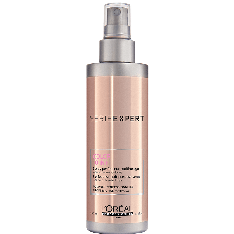 L'Oréal Professionnel Série Expert Vitamino Color 10 In 1 Multipurpose Spray 190 ml