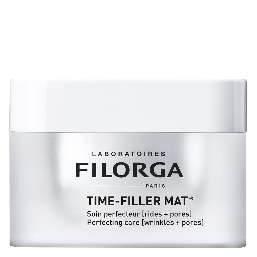 Filorga Time-Filler Mat Perfecting Care Wrinkles + Pores 50 ml