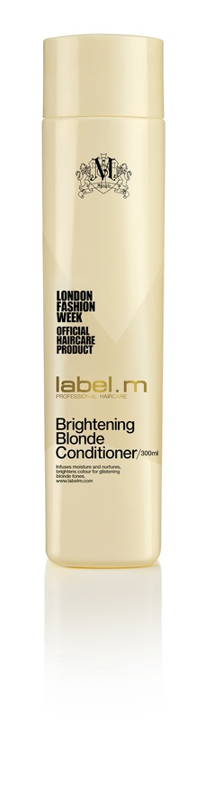 label.m Brightening Blonde Conditioner 300 ml
