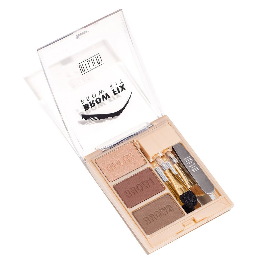 Milani Brow Fix Kit 7g – Dark