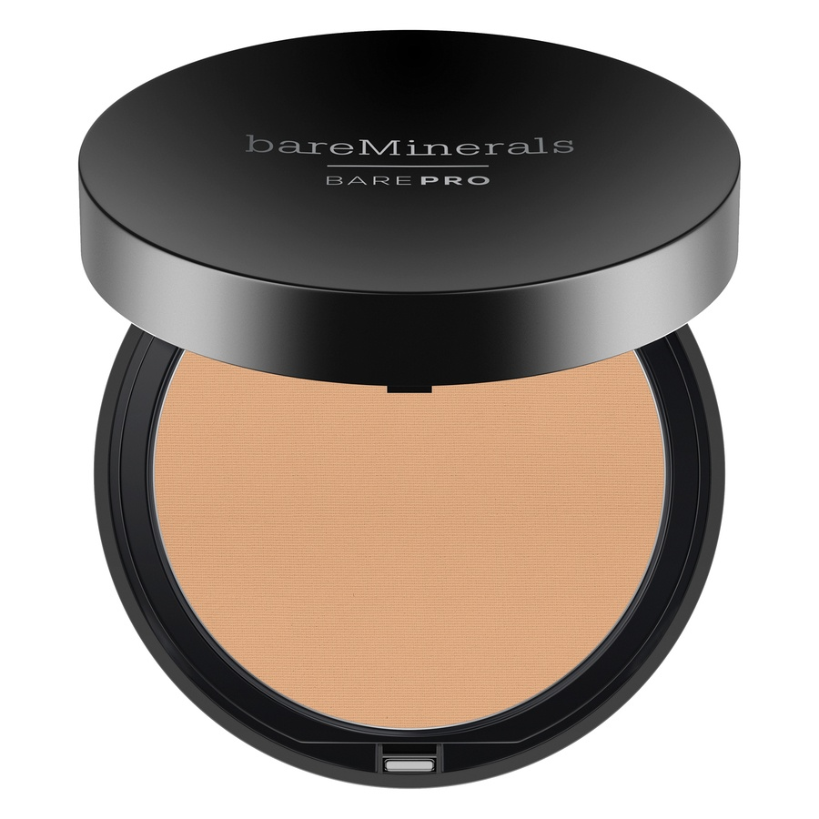 bareMinerals barePRO Performance Wear Powder Foundation – Golden Nude 13