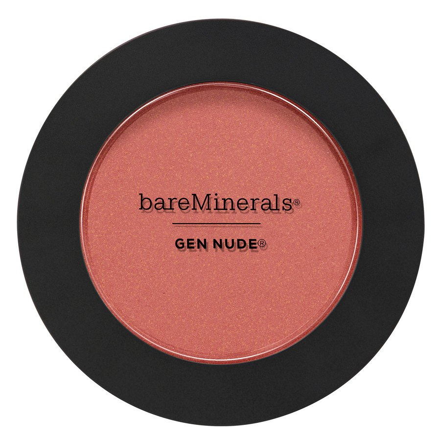 bareMinerals Gen Nude Powder Blush 6 g – On The Mauve
