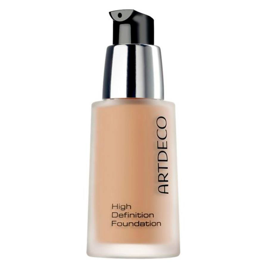 Artdeco High Definition Foundation – 52 Warm Ivory