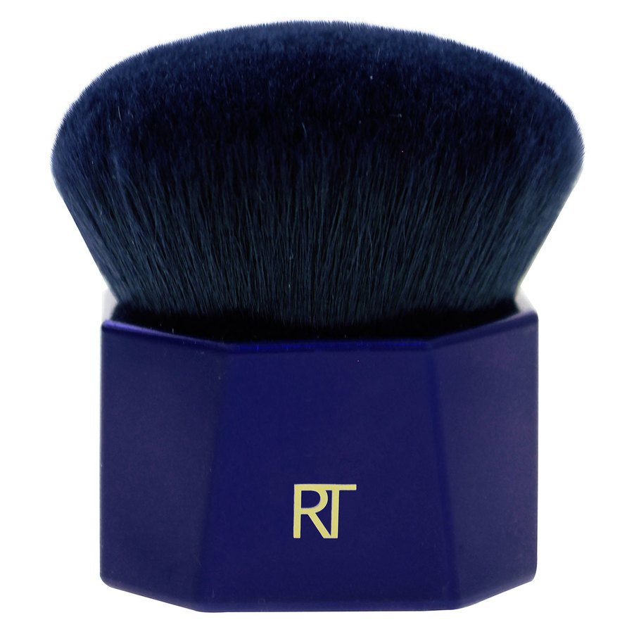 Real Techniques PowderBleu B05 Kabuki Brush