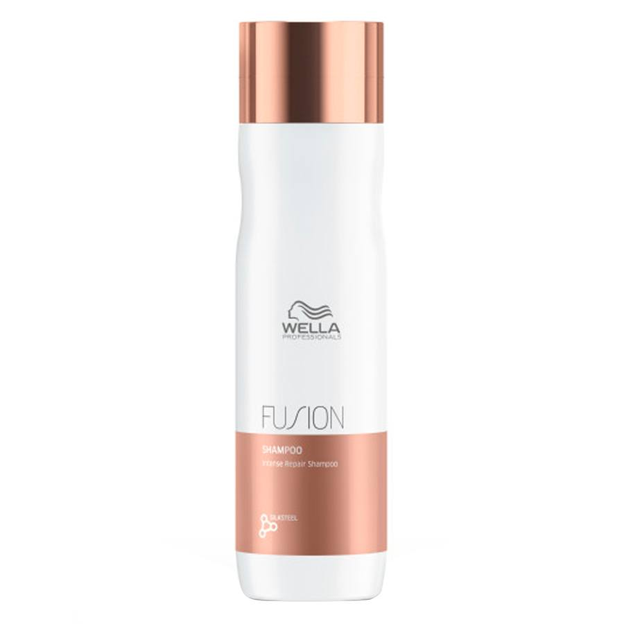 Wella Professionals Fusion Care Shampoo 250 ml