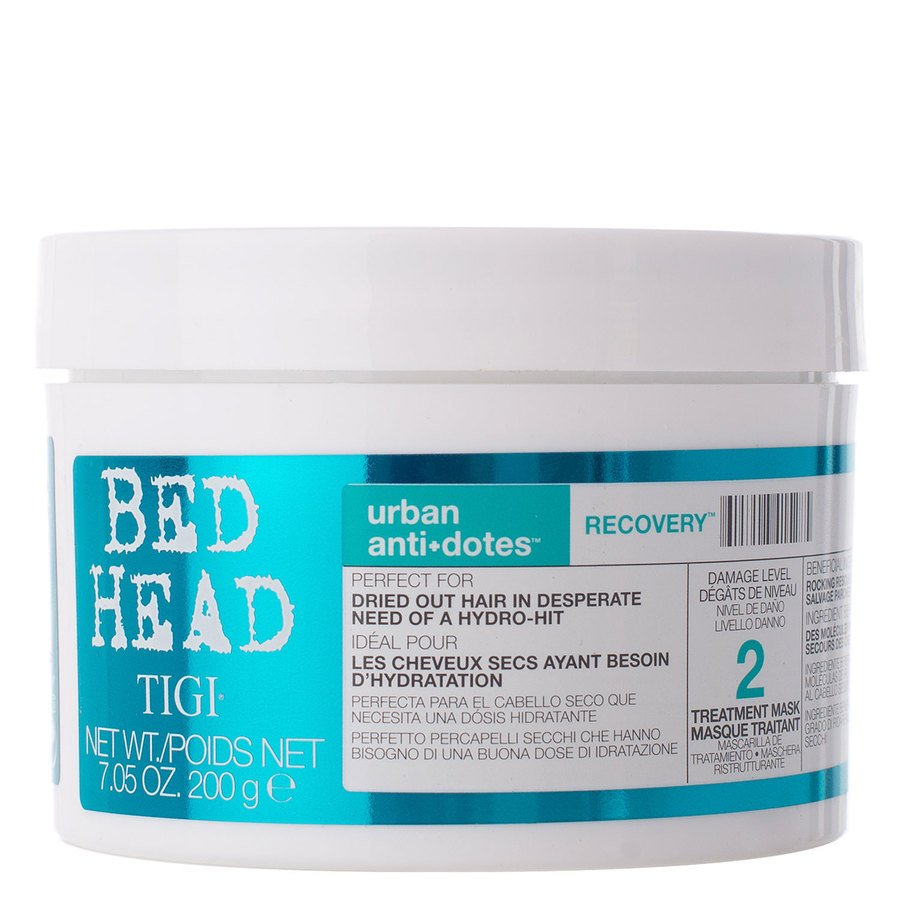 TIGI Bed Head Recovery Treatment Mask 200 g