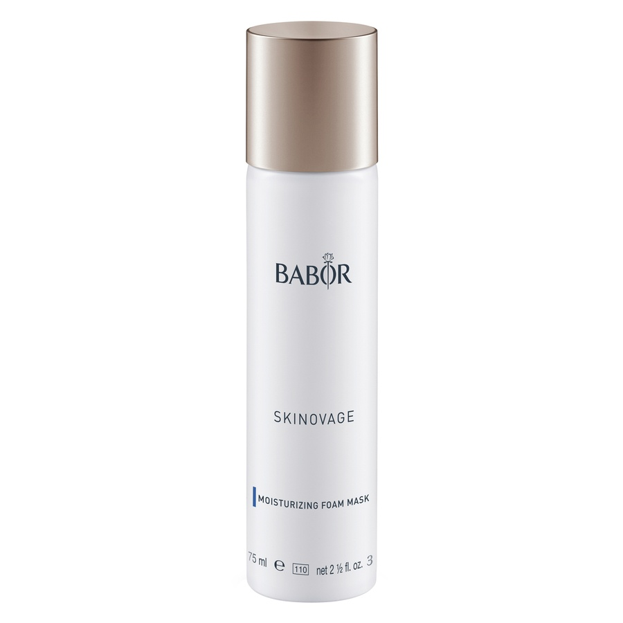 Babor Skinovage Moisturizing Foam Mask 75 ml
