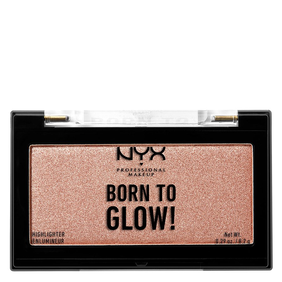 NYX Professional Makeup Born To Glow Highlighter Singles – Break The Rhythm