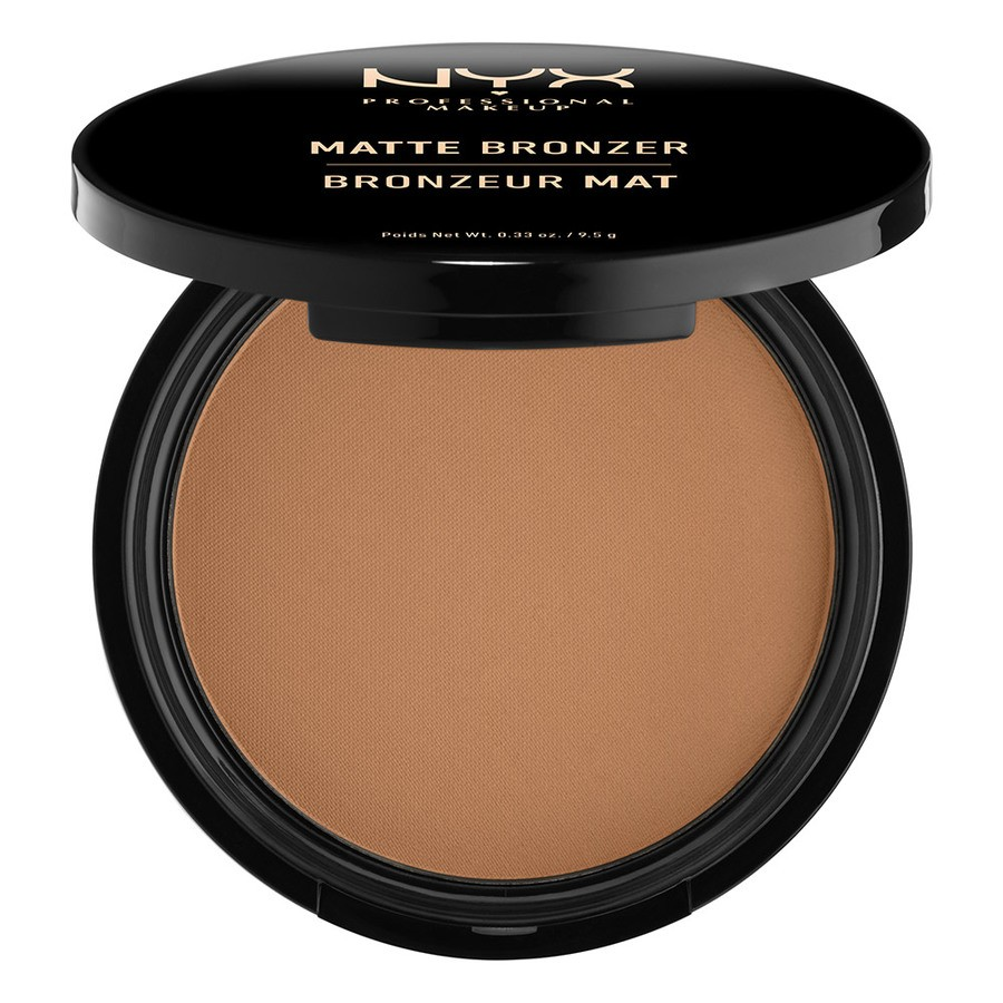 NYX Professional Makeup Matte Body Bronzer – Deep Tan MBB05 9,5g