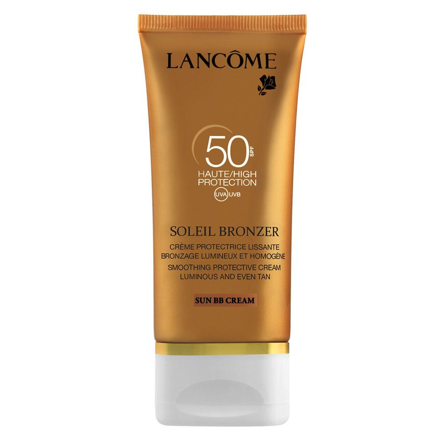 Lancôme Soleil Bronzer Sun Protection BB Cream SPF50 50 ml