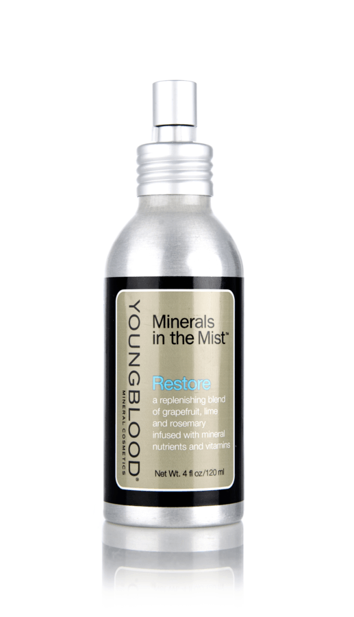 Youngblood Minerals In The Mists – Restore 118 ml
