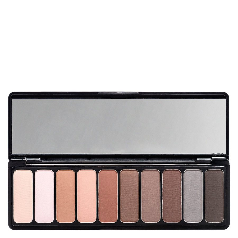 e.l.f. Matte Eyeshadow Palette 14 g - Mad For Matte