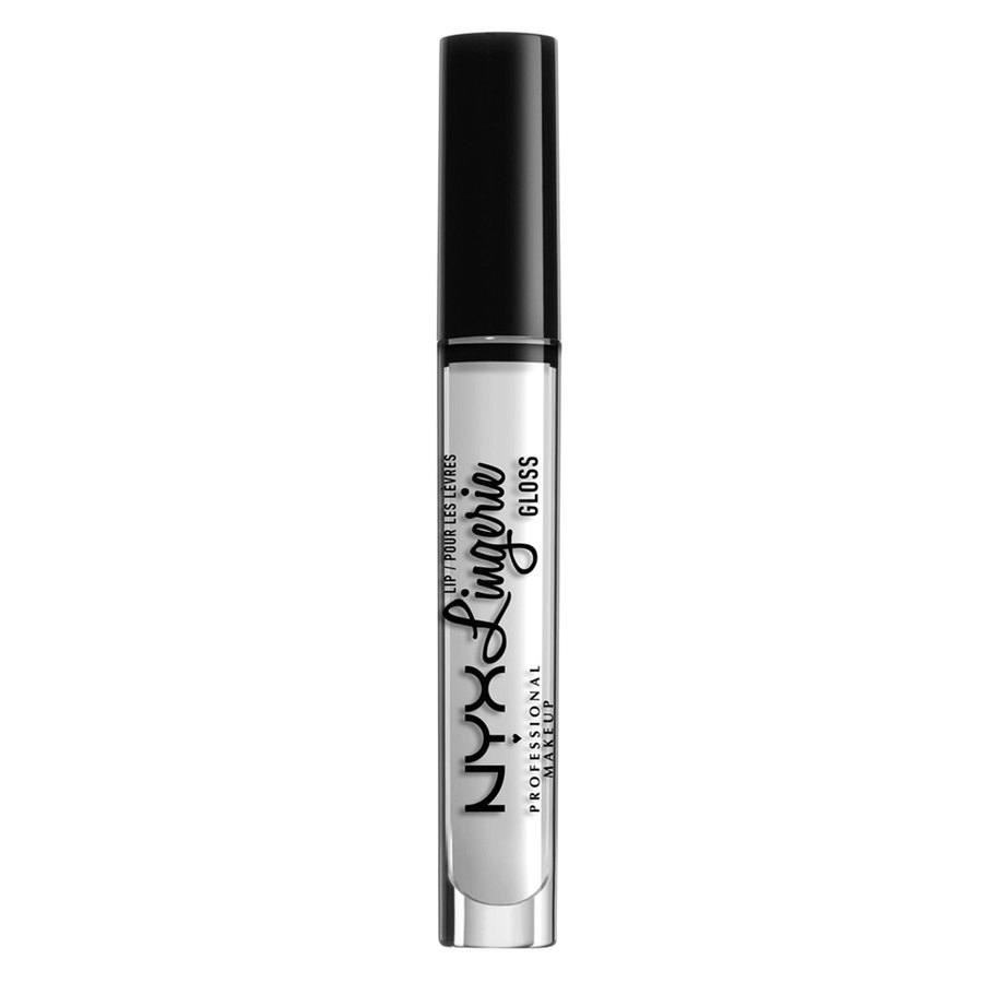 NYX Professional Makeup Lip Lingerie Gloss - Clear