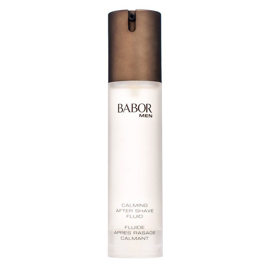 Babor Men Calming After Shave Fluid 50 ml