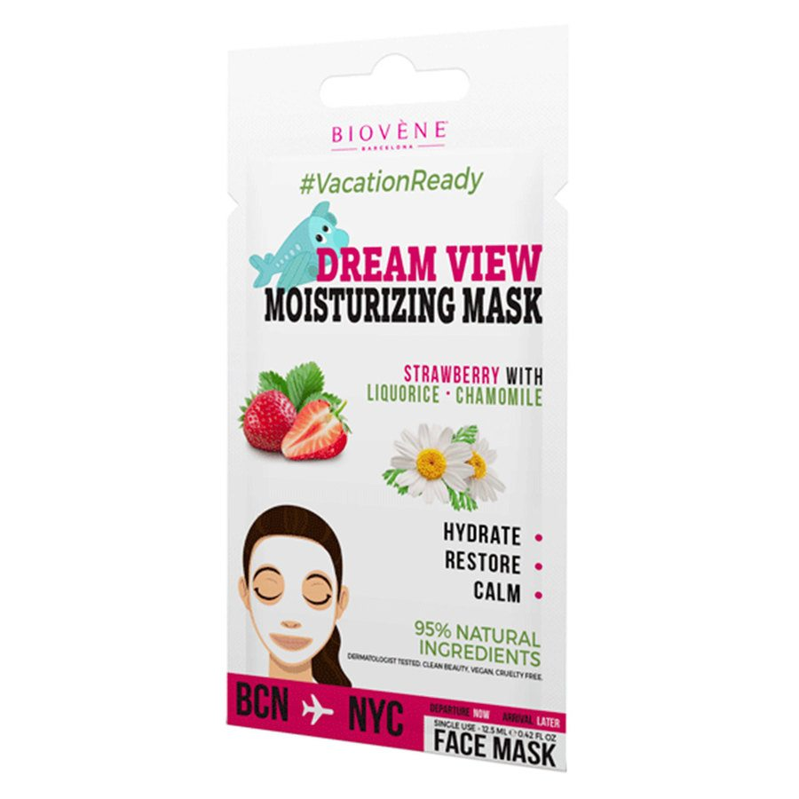 Biovène Dream View Moisturizing Mask 12,5 ml
