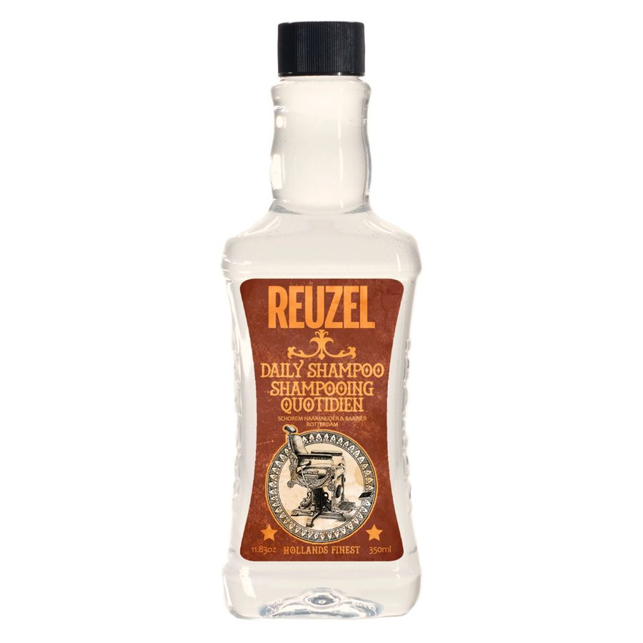 Reuzel Daily Shampoo 350 ml