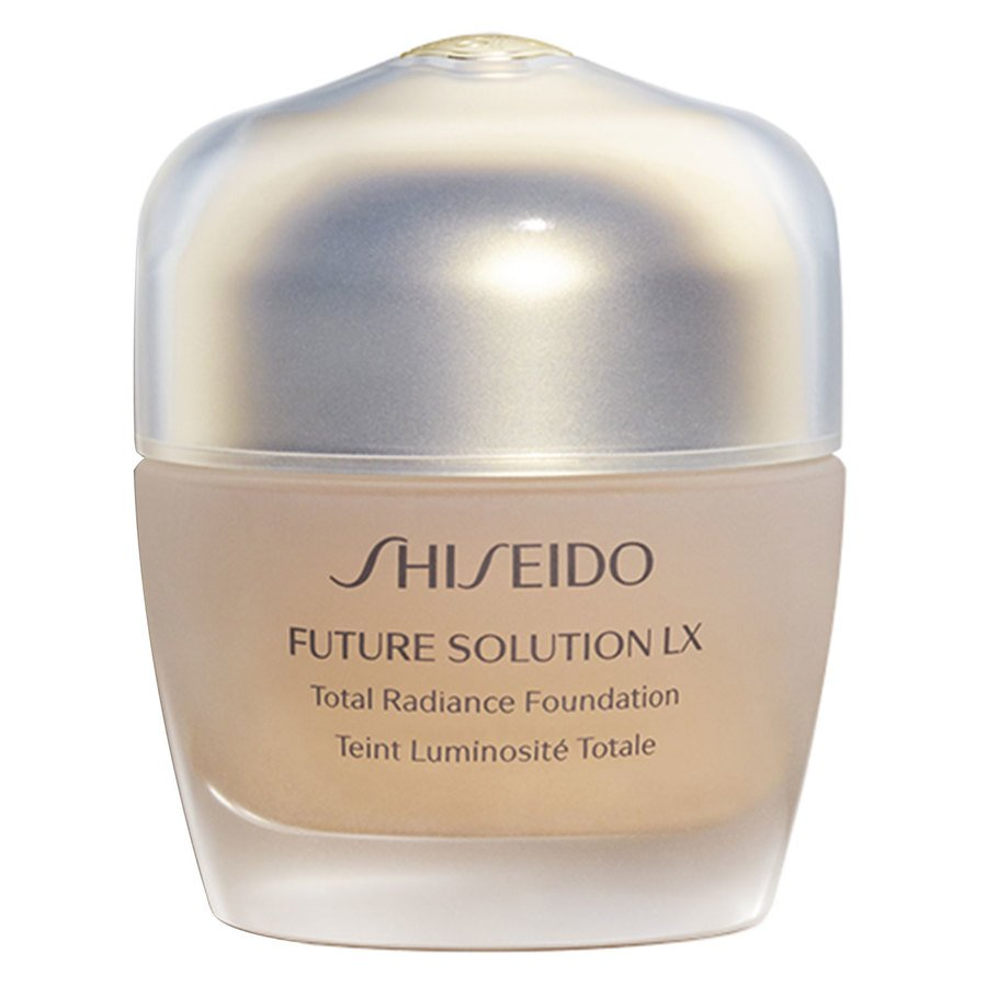 Shiseido Future Solution LX Total Radiance Foundation 30 ml - #Neutral 4