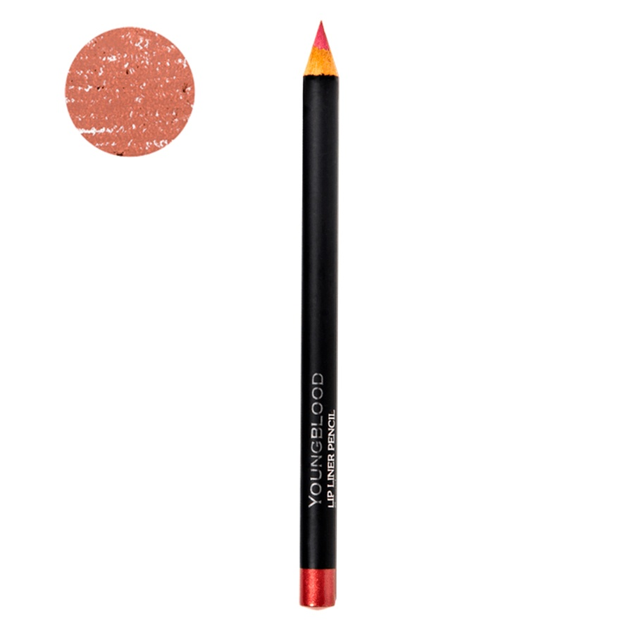 Youngblood Lip Liner Pencil – Malt