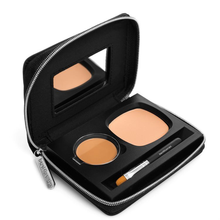 BareMinerals Flawless Complex Conceal & Finish Duo – Medium 2