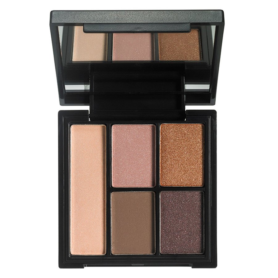 e.l.f. Contouring Clay Eyeshadow Palette