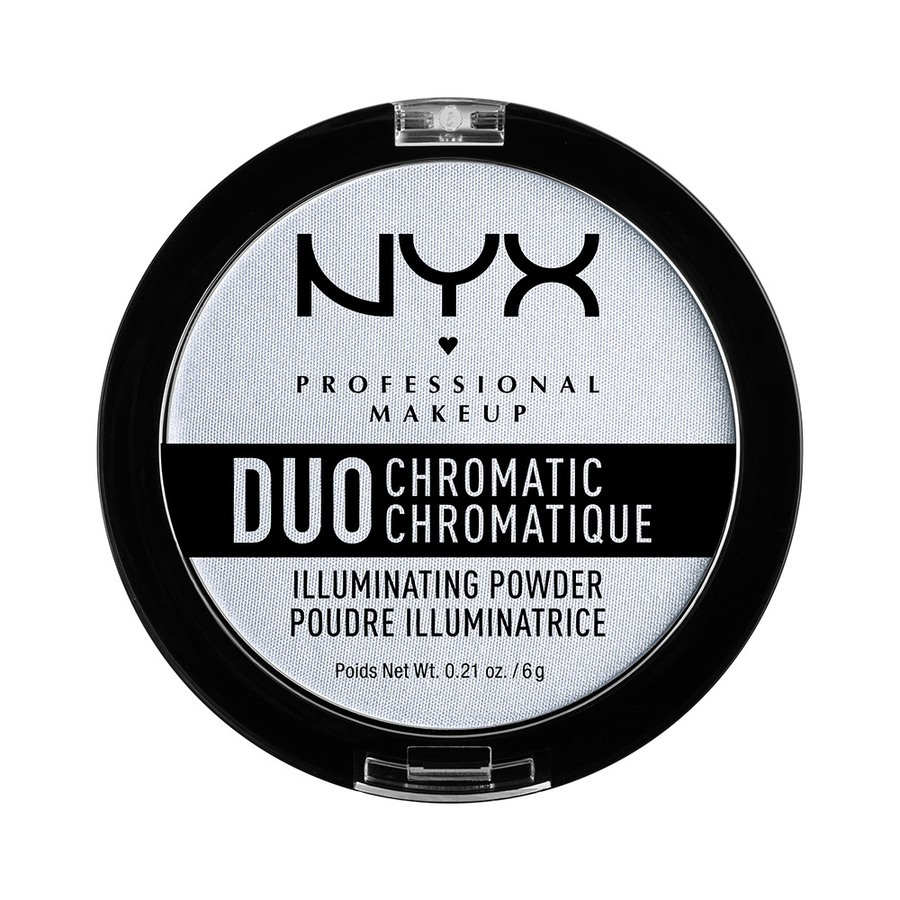 NYX Professional Makeup Duo Chromatic Illuminating Powder – Twilight Tint