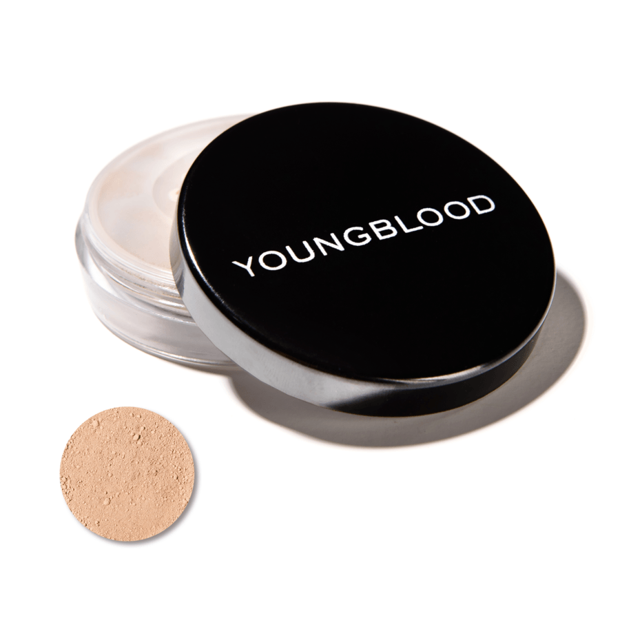 Youngblood Natural Loose Mineral Foundation Honey 10 g