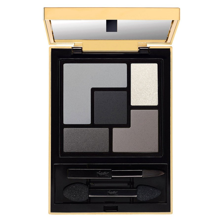 Yves Saint Laurent Couture Palette 5 Color Eyeshadow Palette - #1 Tuxedo