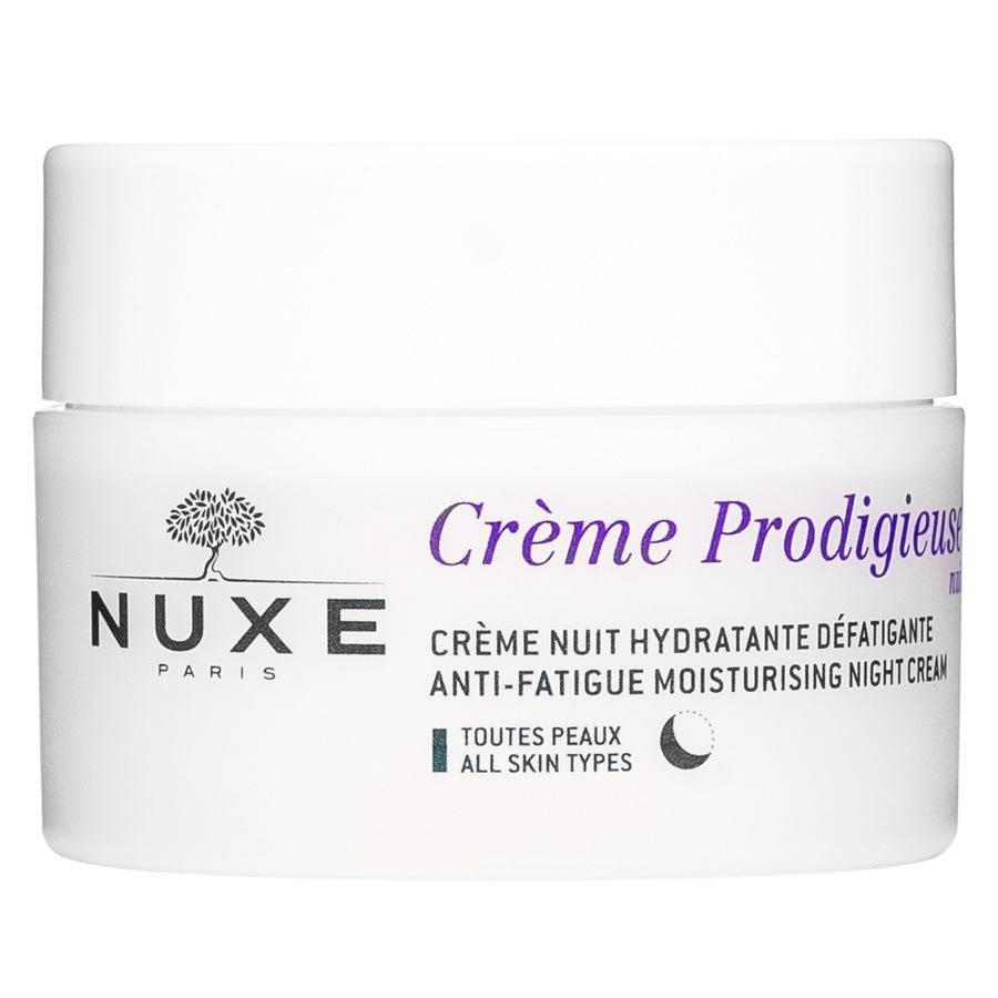 NUXE Crème Prodigieuse Night Anti-Fatigue Moisturizing Cream 50 ml