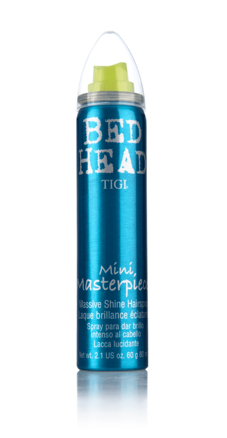 TIGI Bed Head Masterpiece Hairspray 80 ml