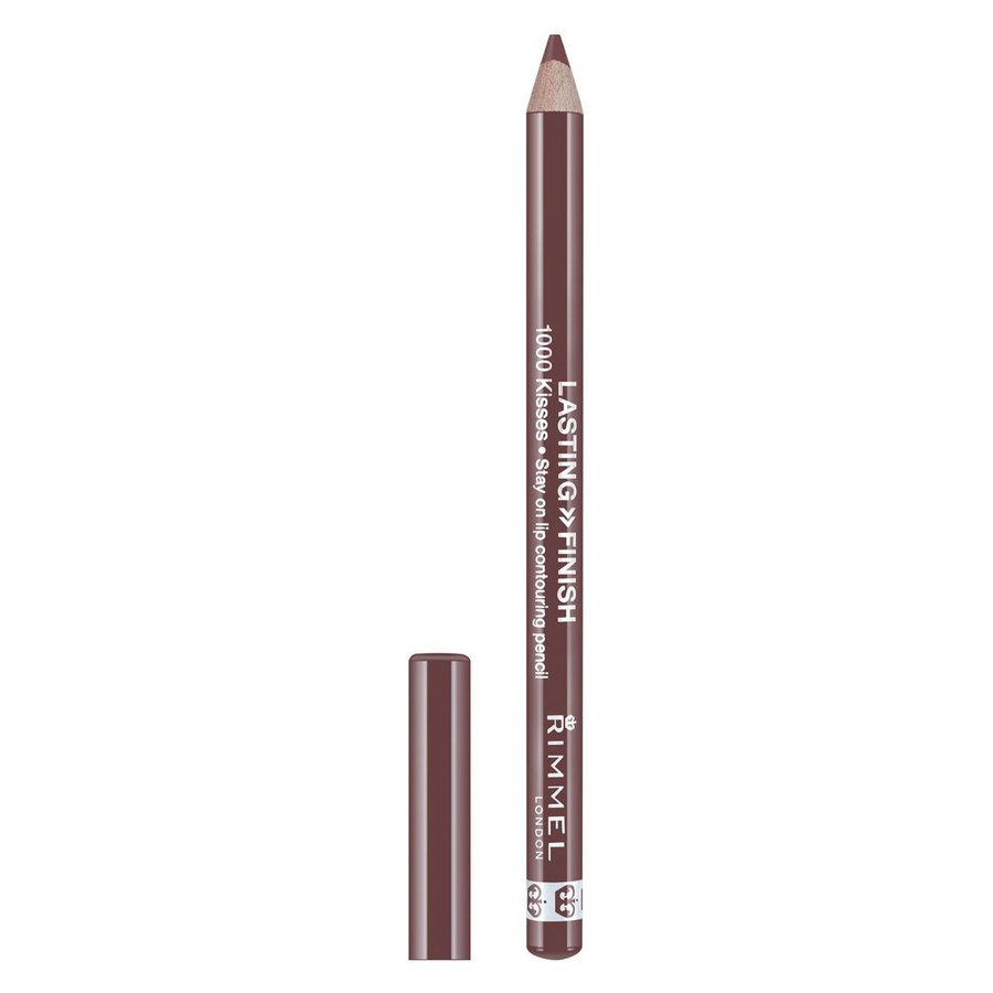 Rimmel London 1000 Kisses Stay-On Lip Liner 1,2 g – Cappuccino