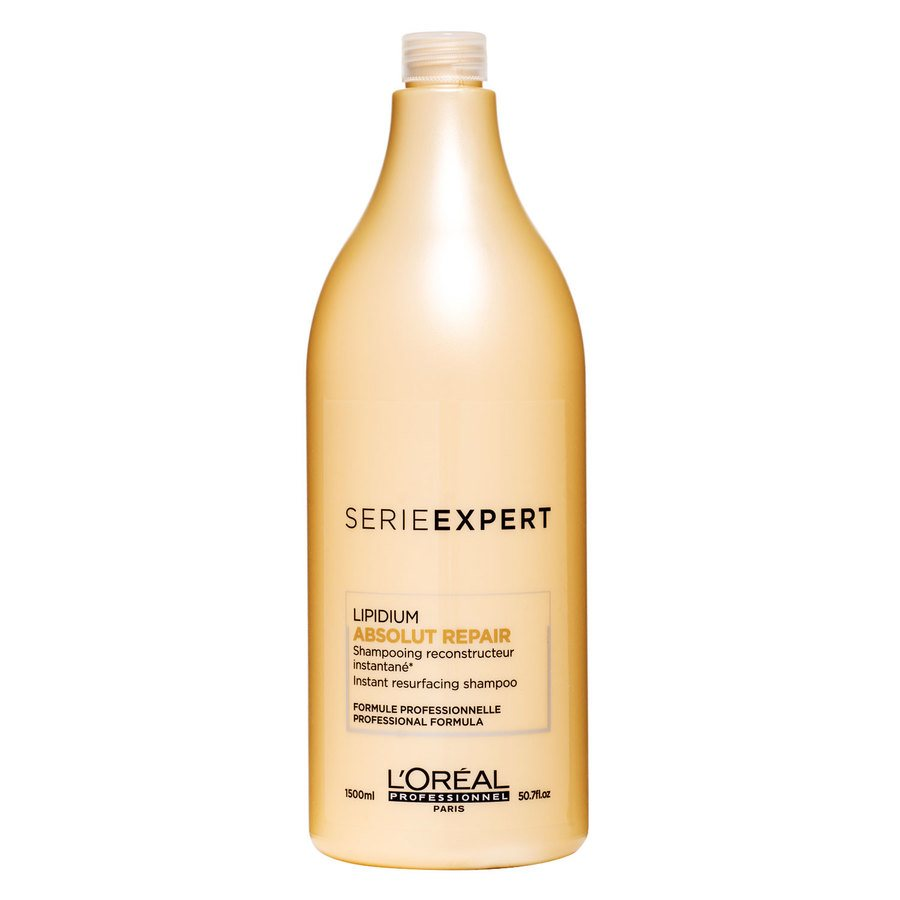 L'Oréal Professionnel Série Expert Lipidium Absolut Repair Shampoo 1500 ml