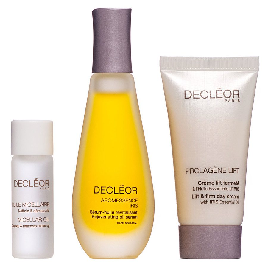 Decléor Aromessence Collection Iris Anti-Aging Ritual Kit