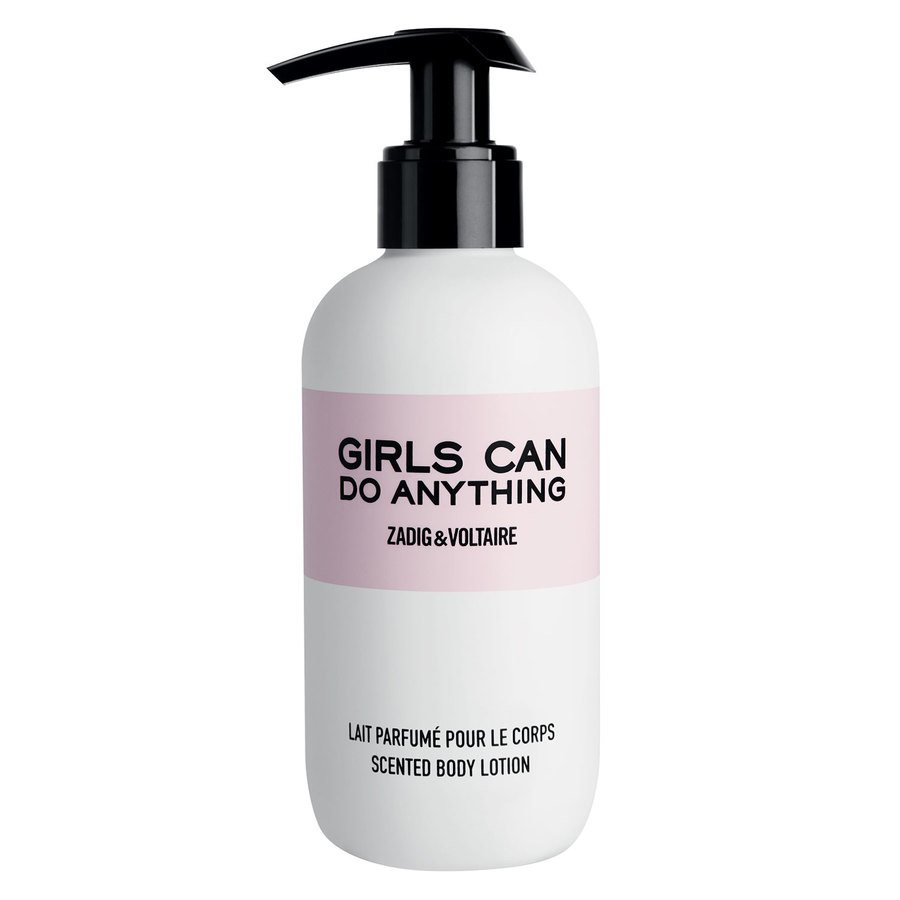 Zadig & Voltaire Girls Can Do Anything Bodylotion 200 ml