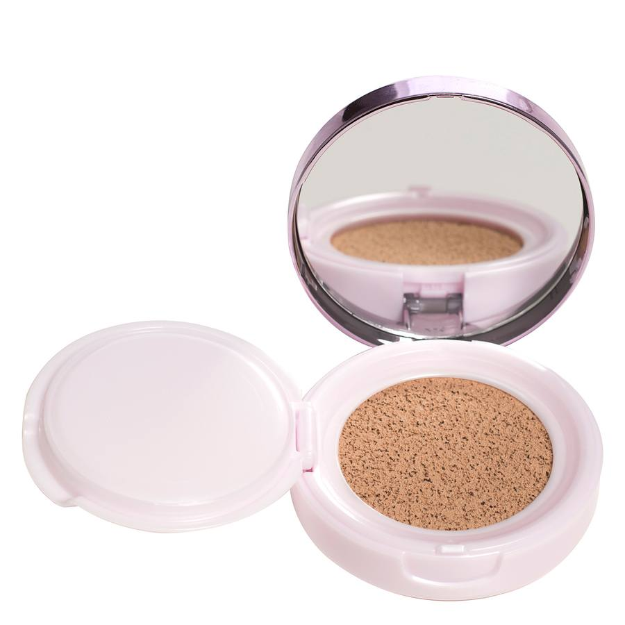 L'Oréal Paris Nude Magique Cushion Dewy Glow Foundation 14,6g – 07 Golden Beige