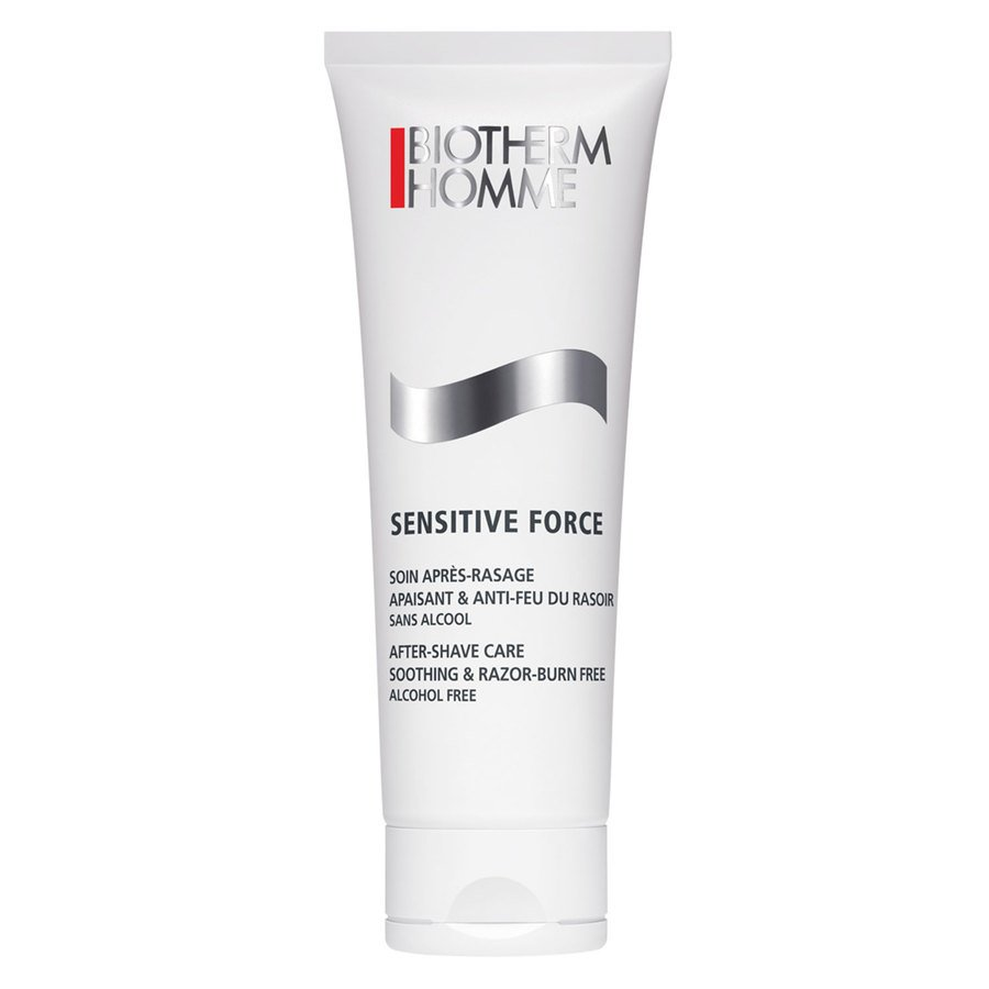 Biotherm Sensitive Force After Shave Pump 75 ml