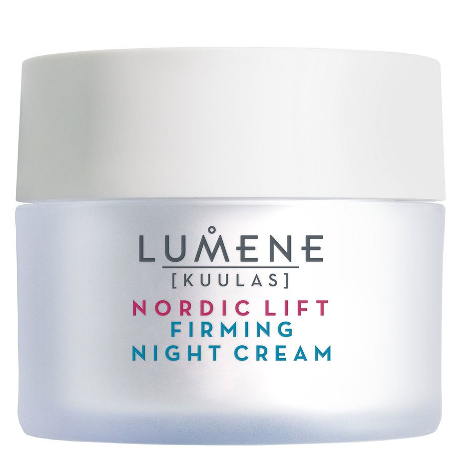 Lumene Kuulas Midnight Beauty Firming Night Cream 50ml