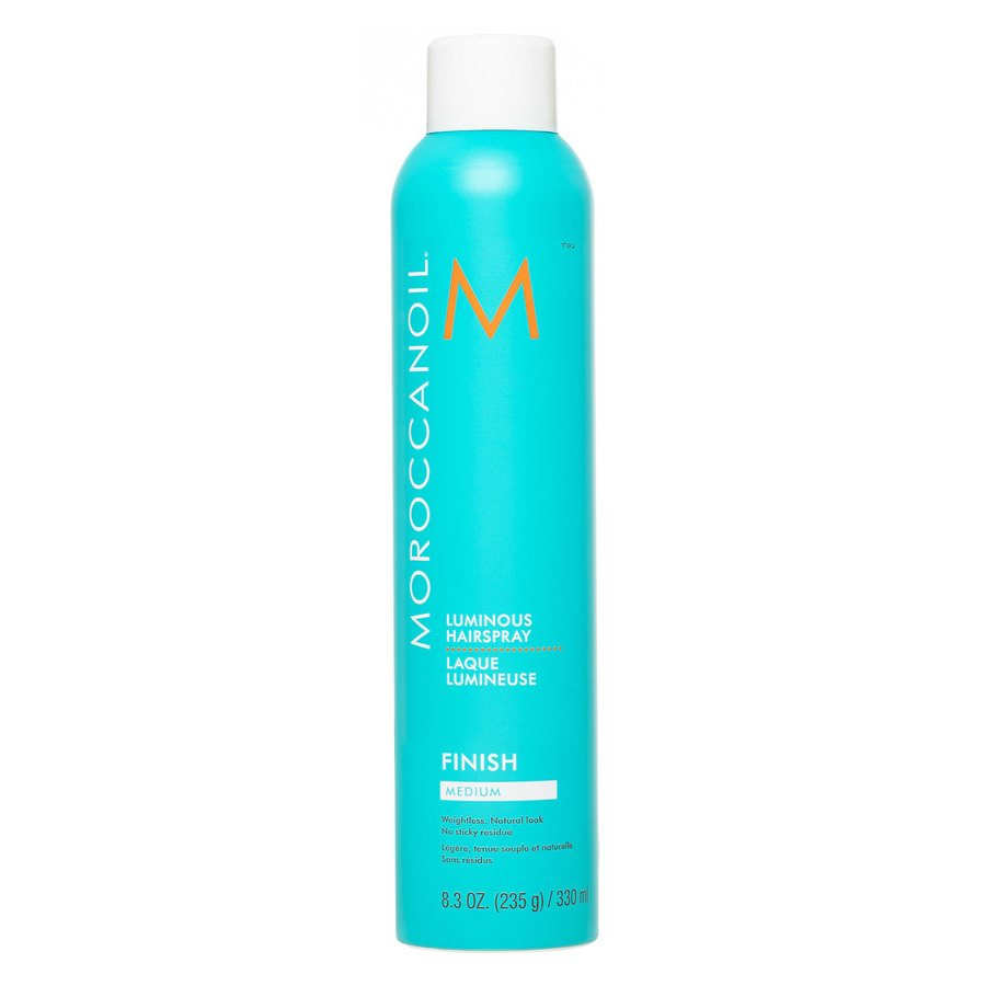 Moroccanoil Luminous Hairspray 330 ml