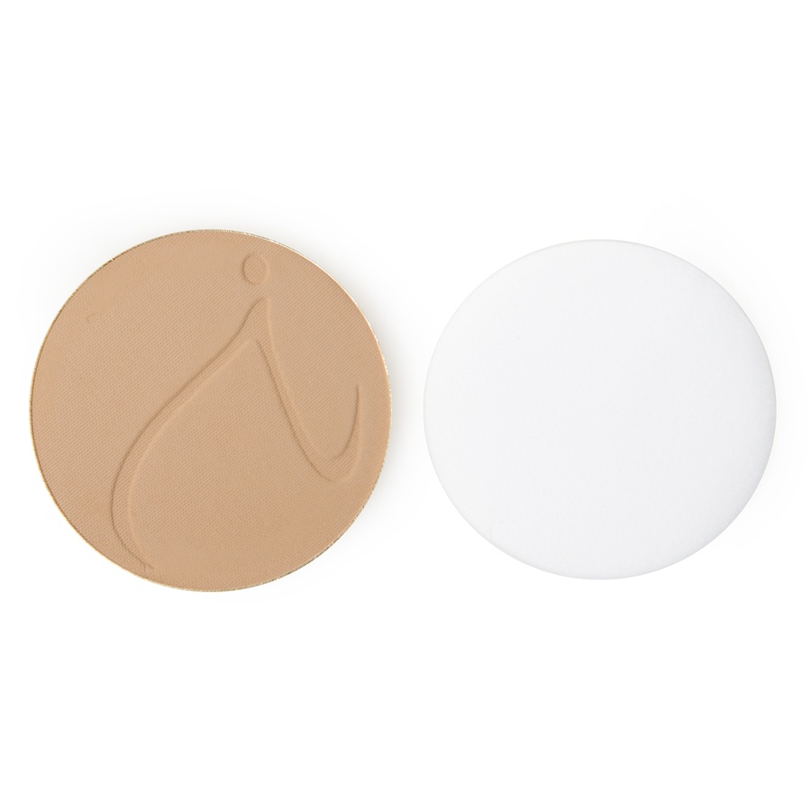 Jane Iredale Purepressed® Base Mineral Foundation SPF 20 Refill – Golden Glow 9,9 g