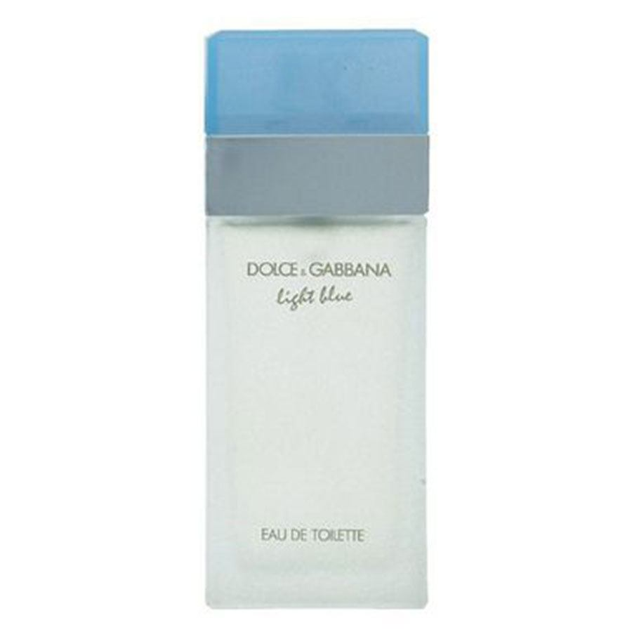 Dolce & Gabbana Light Blue Women Eau De Toilette 25 ml