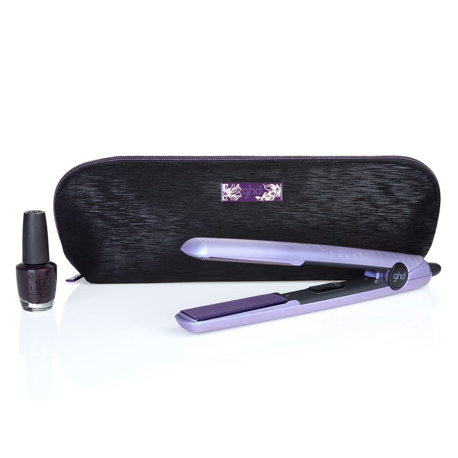 ghd Nocturne Collection V Gold Styler