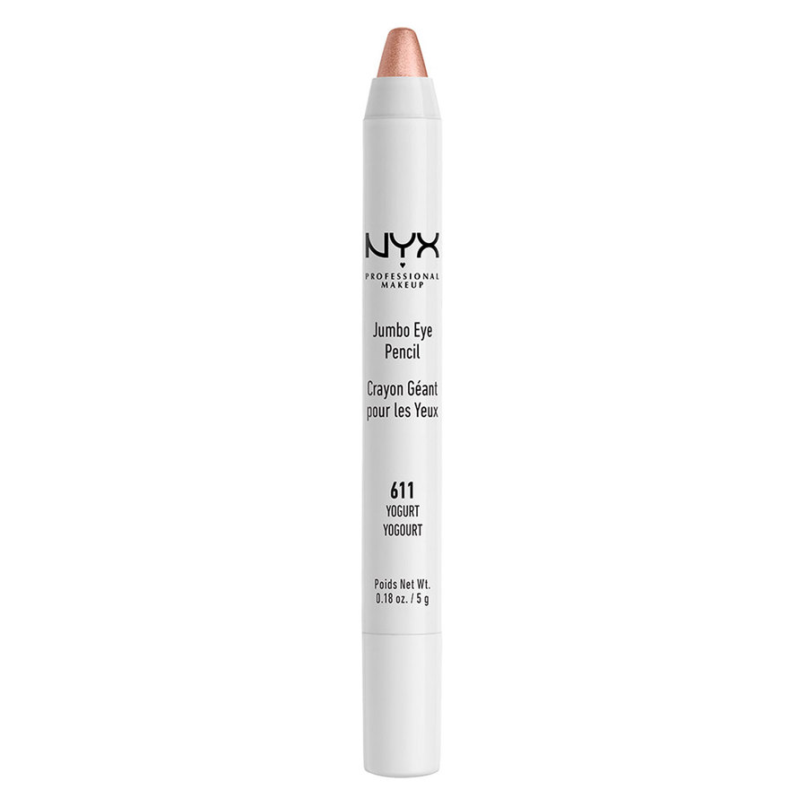 NYX Professional Makeup Jumbo Eye Pencil – Yogurt  5g