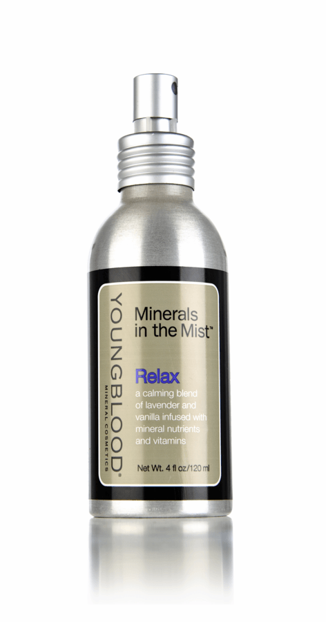 Youngblood Minerals In The Mists 120 ml – Relax