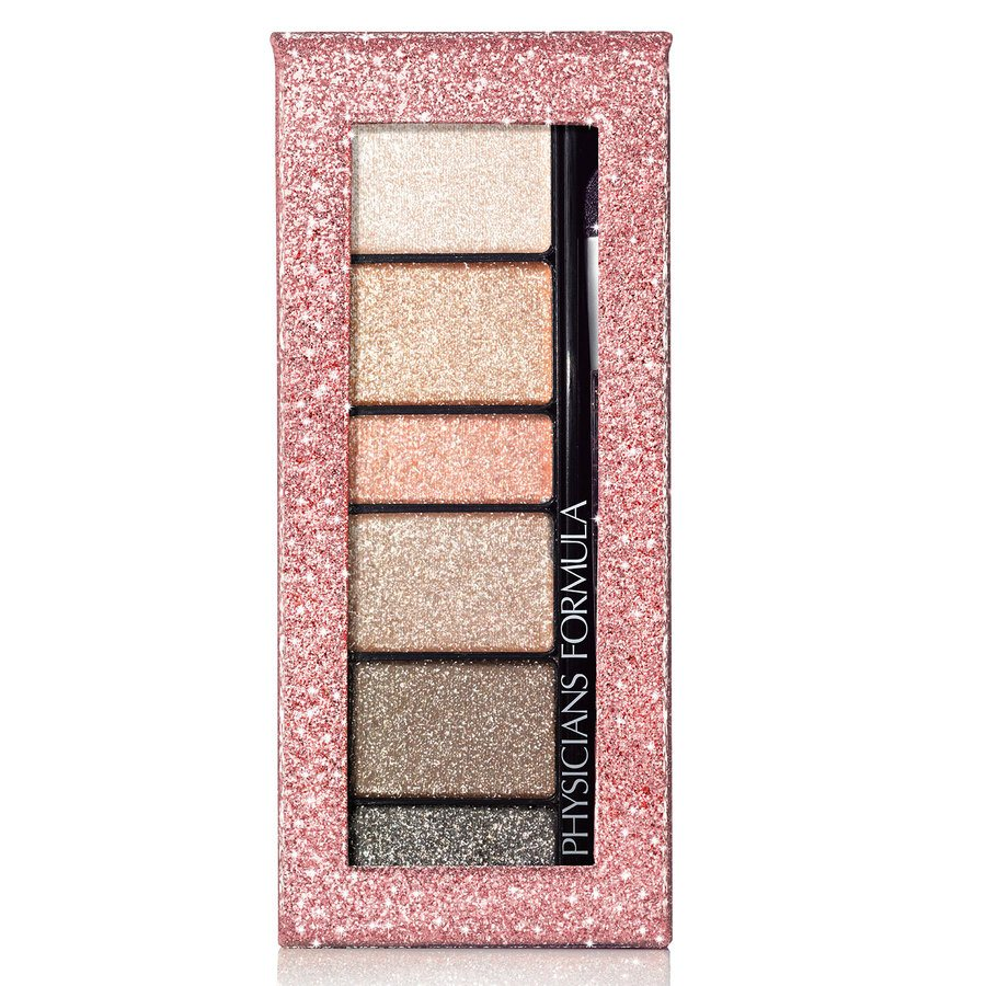 Physicians Formula Shimmer Strips Custom Eye Enhancing Extreme Shimmer Shadow & Liner 3,4 g – Nude