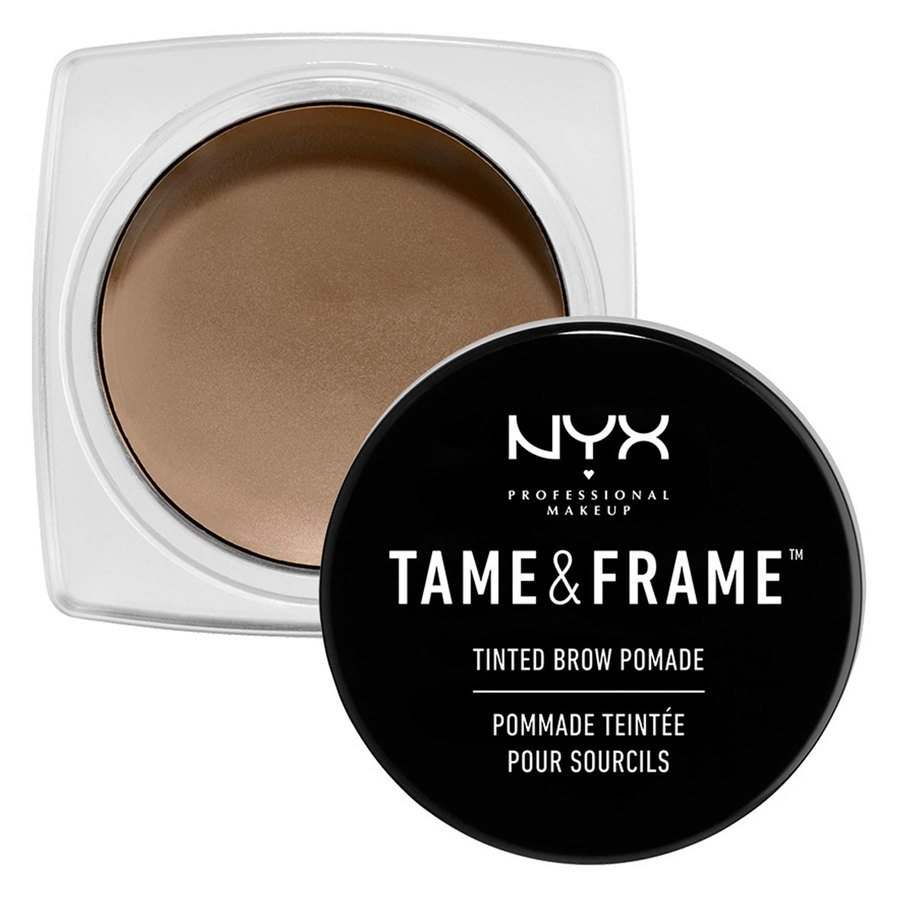 NYX Professional Makeup Tame & Frame Tinted Brow Pomade – 01 Blonde 5g