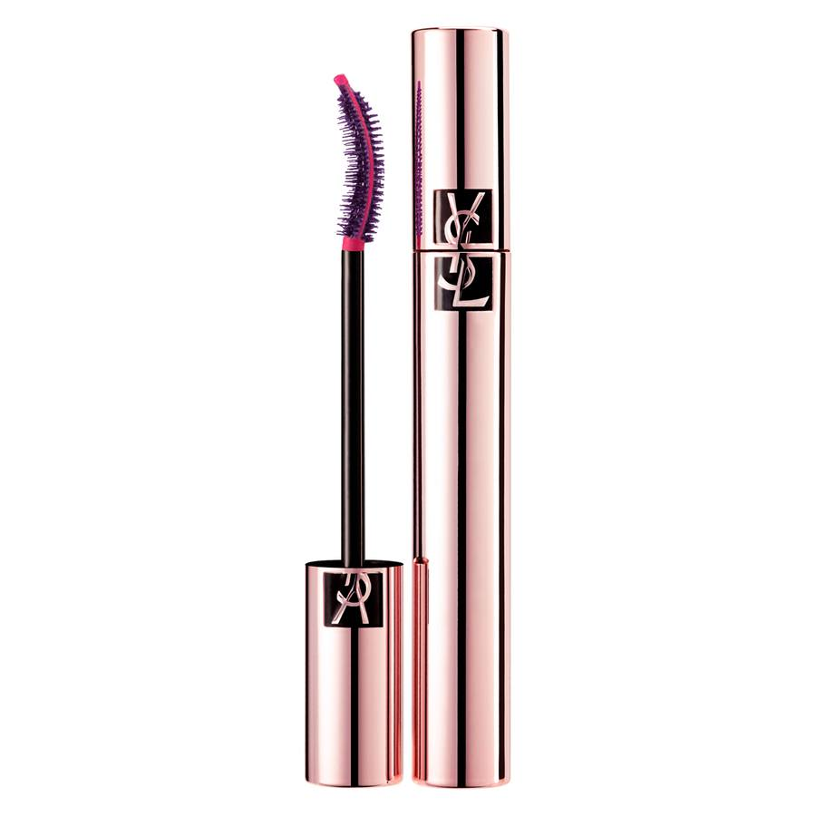 Yves Saint Laurent Volume Effet Faux Cils The Curler Mascara 6,5 ml - Violet