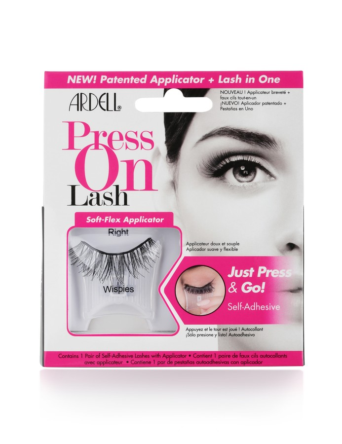 Ardell Press On False Lashes